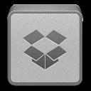 иконка сайта dropbox