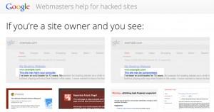 взломали сайт, что делать