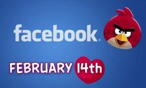 angry birds скоро на facebook