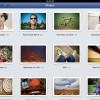 facebook теперь и для ipad