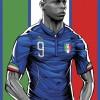 сборная италий