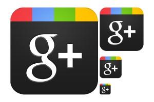 Логотип Google Plus