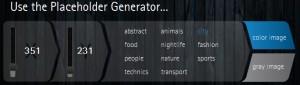 генератор случайных изображений