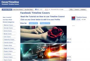 социальные сети обложки для профиля