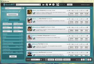 socialbro покажет всю информацию о Вашем тивттере