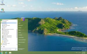 start8 добавляет стартовое меню в windows 8