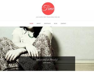 time_tema_wordpress