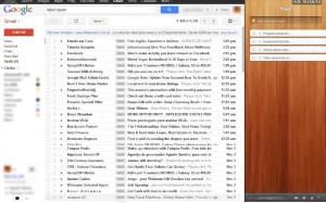 интеграция wunderlist в gmail
